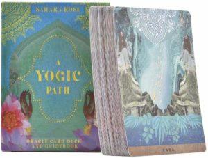 01-A Yogic Path Oracle