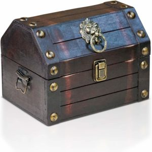 01-Caja para tarot Aldaba León