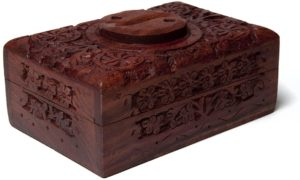 01-Caja para tarot Yin Yang