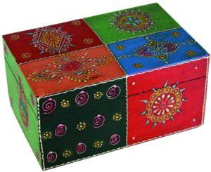 01-Caja para tarot multicolor