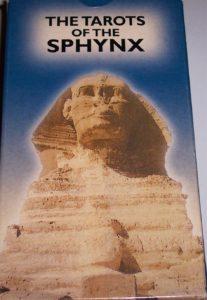 Tarot of the Sphinx  El Loco